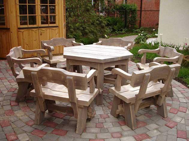 садовая мебель,мебель для сада,мебель своими руками