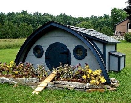 гостевой домик,детские домики,детский домик +своими руками,дача,домики +для дачи,игровой домик