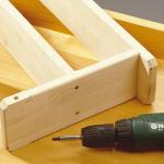 самокат, деревянный самокат,как сделать самокат